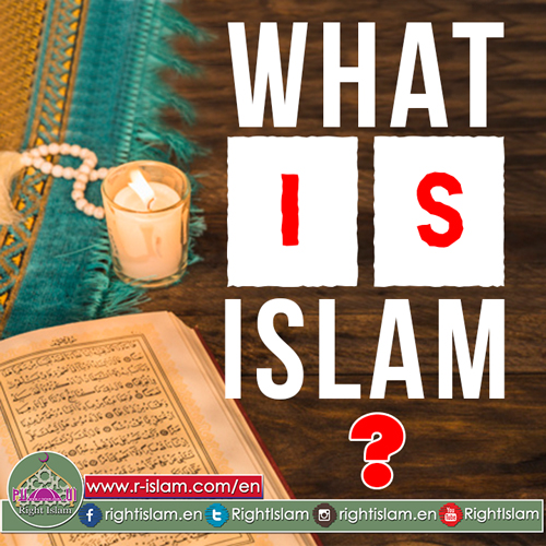 The Right Islam - Right Islam